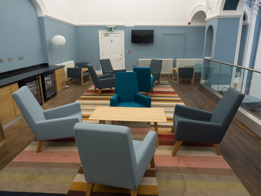 Cannington Court Heritage Project